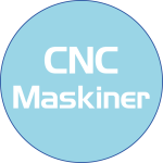 CNC_maskiner